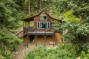 Leavenworth Real Estate Sold Property