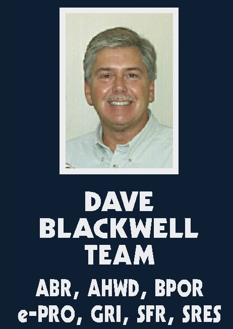 Dave Blackwell
