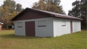 Blackshear GA Residential For Sale: $20,900