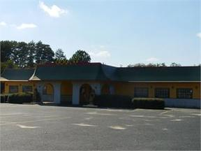 Douglas GA Commercial For Sale: $425,000