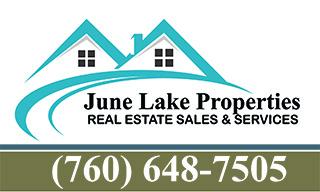 June Lake Properies | 760-648-7505 | June Lake CA Homes for Sale
