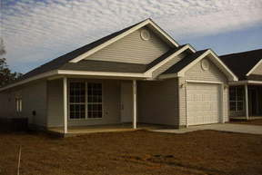 Residential Sold: 8430 Jarmen Ln