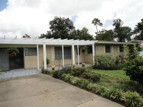 Residential Sold: 3400 Tide Dr