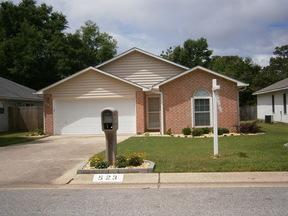 Residential Sold: 523 Desert Oak Dr.