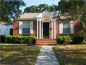 Residential Sold: 777 W Mallory St