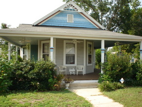 Residential Sold: 1815 W. Jackson St.