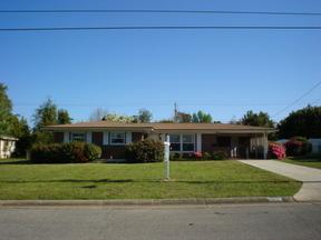 Residential Sold: 3311 Tide Dr.