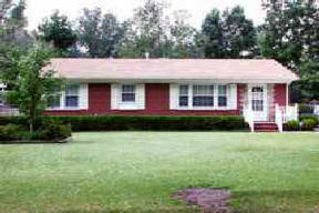 Residential Sold: 106 Bermuda Dr