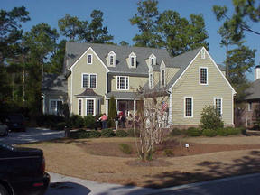 Residential Active: 817 Wild Dunes Circle