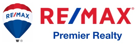 RE/MAX Premier Realty Logo