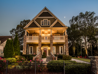 Homes for Sale in Historic College Park, GA