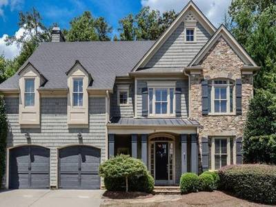 Homes for Sale in Brookhaven, GA