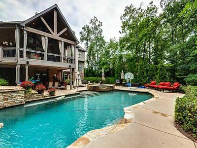Homes for Sale in Johns Creek, GA