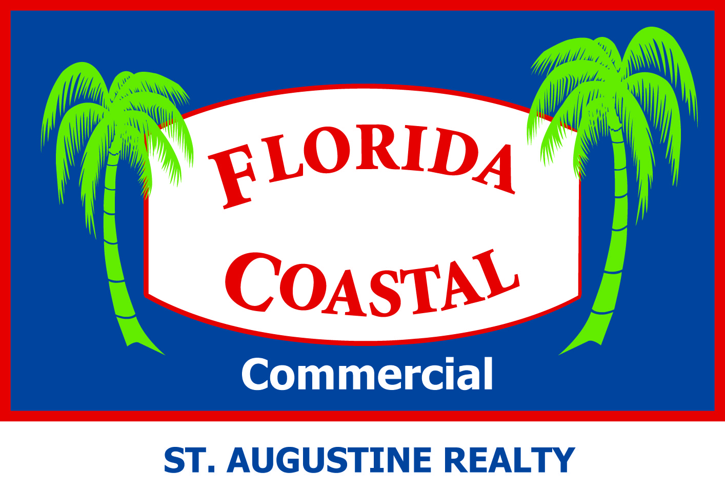 Florida Coastal St Augustine Realty Inc