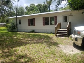 Mobile/Manufactured For Rent: 1596 W High Acres St