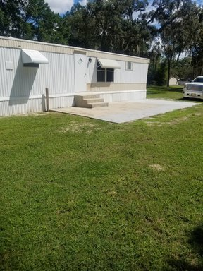 Mobile/Manufactured For Rent: 7389 W Hadenotter Ln