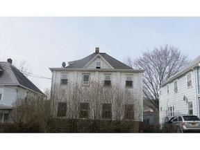 Residential Sold: 211 Oak Hill Avenue