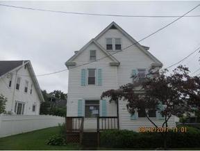 Residential Sold: 1606 Monroe Street
