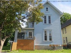Residential Sold: 20 Morgan Street
