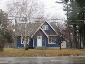 Residential Sold: 945 Conklin Rd.