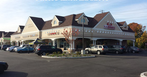 Commercial Listing Sold: Route 25A
