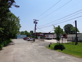 Commercial Listing Sold: Port Jeff Sta