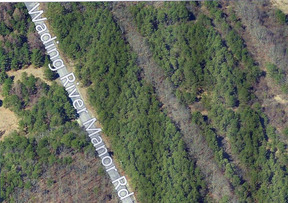 Lots And Land Active: Wading River Manor Rd