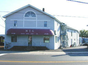 Commercial Listing Sold: Port Jefferson