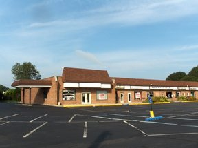 Commercial For Rent: 650 Route 112