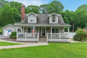Residential Under Contract: 26 MILLS RD
