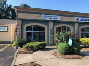 Commercial For Rent: 648 ROUTE 25A