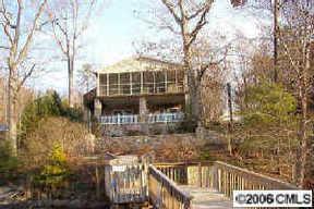 Residential Sold: 186 Shoreline Rd.