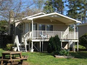 Residential Recently Sold: 752 Pinehaven Drive #105 &