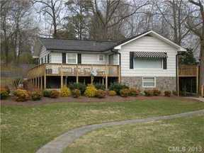 Residential Recently Sold: 384 Shoreline Drive