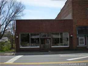 Commercial Active: 137 W Salisbury Street