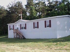 Residential Sold: 4828 Highway 109 (Eldorado area)