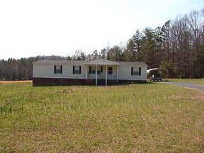 Residential Sold: 709 Coggins Mine Rd.