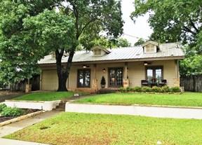 Single Family Home Sold: 412 E Austin