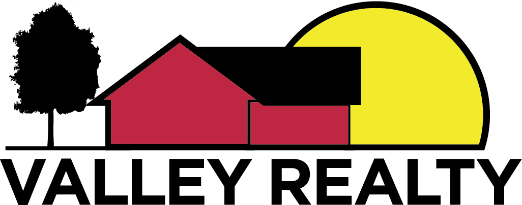 Valley Realty Inc.