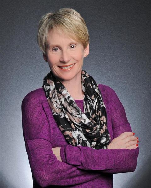 Susie McBride