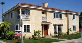 Residential Leased: 1500 S. Doheny Drive(LEASED)
