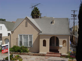 Residential Sold: 2528 Longwood Ave
