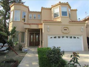 Single Family Home For Lease In Tarzana: 5407 Tampa Ave