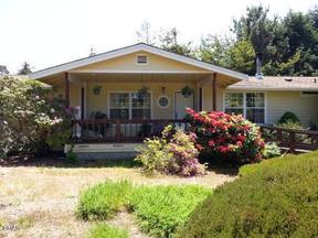 Residential Sold: 32725 Gibney Ln