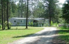 Residential Sold: Spirit Lake Cutoff Rd.