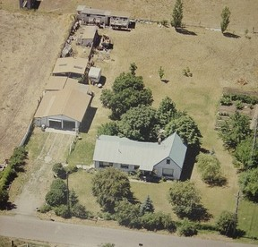 Residential Sold: 355 S. Gallatin Rd.