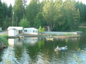 Residential Sold: 24202 N. Bridge Lake Rd.