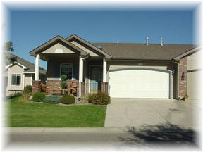 Residential Sold: 605 E. Rainbow Ct.