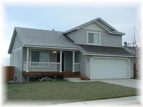 Residential Sold: 1235 W. Wishkah Ave.