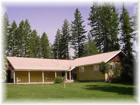 Residential Sold: 1539 Algoma Spur Rd.